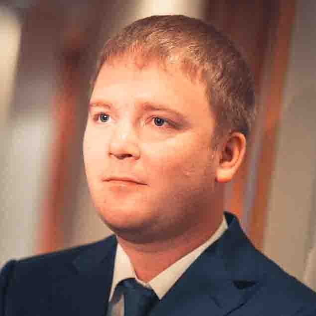Цырульников Алексей